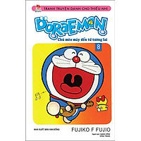 Sách - Doraemon Truyện Ngắn - Tập 8