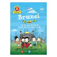 Đông Nam Á - Những Điều Tuyệt Vời Bạn Chưa Biết! - Brunei - Trái Tim Xanh Của Borneo, Vương Quốc Của Những Báu Vật