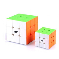 Rubik 3x3 Plus siêu to