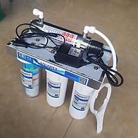Bộ lọc nước sạch có đèn UV diệt khuẩn