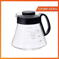 Bình đựng cà phê Hario 360ml Microwave