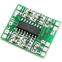 Module khuếch đại âm thanh PAM8403 6W hifi 2.0 không Volume