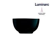 Bộ 6 Tô Thuỷ Tinh Luminarc Diwali Đen 14,5cm - LUDIP0863