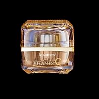 Kem dưỡng trắng da ngừa nám Chiết xuất từ nhau cừu - Melasma Vitamin C Almonds 25g