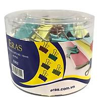 Kẹp Bướm Màu 19mm - Eras E802