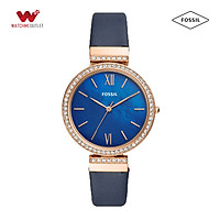 Đồng hồ Nữ Fossil dây da ES4538