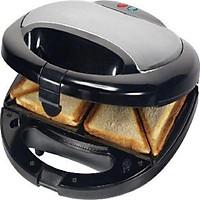 Máy nướng bánh mì tam giác, piza tại nhà siêu tiện lợi - GDHN Loại Tốt