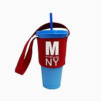 Ly nước kèm quai vải Maybelline New York