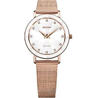 Đồng hồ nữ Jowissa Quartz Fashion J5.610.M