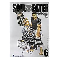 Soul Eater (Tập 6)