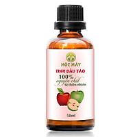 Tinh dầu Táo 50ml Mộc Mây - tinh dầu thiên nhiên nguyên chất 100% - chất lượng và mùi hương vượt trội - Có kiểm định
