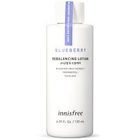 Sữa Dưỡng Ẩm Từ Blueberry Innisfree Blueberry Rebalancing Lotion 130ml - 131171584