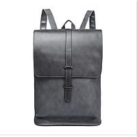 BALO da PU Nam form mềm, mẫu mới nhất, thời trang Hàn Quốc