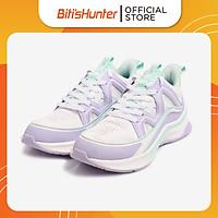 Giày Thể Thao Cao Cấp Nữ Biti's Hunter X Pale Purple DSWH05100TIM (TIM)