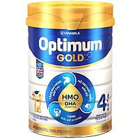 Sữa Bột Optimum Gold Step 4 Hộp Thiếc 850g