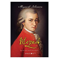 Sách - Mozart (Bìa cứng)