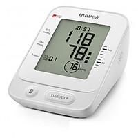 Máy đo huyết áp điện tử bắp tay Yuwell YE660E