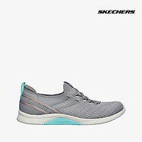 SKECHERS - Giày sneaker nữ Esla Lifestyle 104181-GYMT