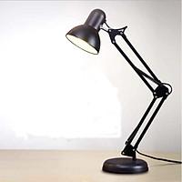 Đèn bàn để học DKL14 ( Màu đen , ánh sáng trắng )