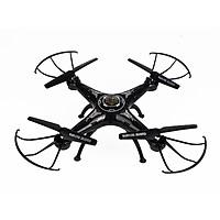 Máy Bay Ghi Hình Điều Khiển Từ Xa Quadcopter 4CH