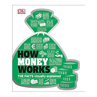 DK The Facts Visually Explained: How Money Works