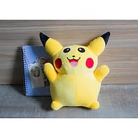 Thú Nhồi Bông pokemon Pikachu BA00016