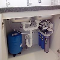 Máy lọc nước tinh khiết uống ngay USA