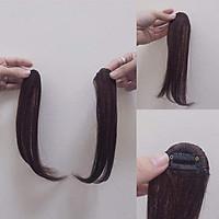 Tóc giả mái dài  tóc giả mái hàn quốc thẳng