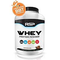 [Chính hãng BBT] RSP Nutrition Whey Protein Powder Giá Sinh Viên Hỗ Trợ Tăng Cơ Hàm Lượng Cao 51 lần dùng