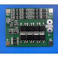 Mạch bảo vệ pin 3S 25A - 12.6V - Sạc cân bằng - 1A5
