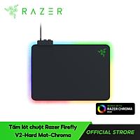 Bàn Di Chuột Razer Firefly V2 - Hàng Chính Hãng