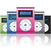 Máy Nghe Nhạc MP3 Pro-B thể thao- màn hình LCD- Hàng nhập khẩu