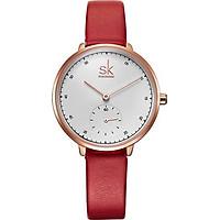 Đồng hồ nữ chính hãng Shengke K8004L-03
