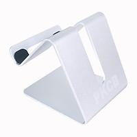 Giá đỡ điện thoại ipad 2mm có rãnh sạc chất liệu kim loại Sơn nhám - Hàng Chính Hãng