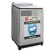 Máy Giặt Cửa Trên Inverter Panasonic NA-FS14V7SRV (14kg) - Hàng Chính Hãng + Tặng Bình Đun Siêu Tốc