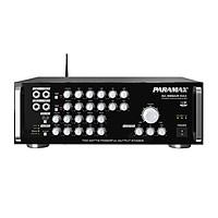 Amply Bluetooth Paramax SA-999AIR MAX- Hàng chính hãng