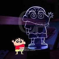 Đèn Ngủ Shin cậu bé bút chì Type 01