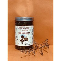 Nấm Linh Chi Đỏ SAU GIANG REISSHI (Thái lát 70 gram)