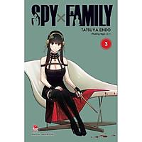 Spy X Family Tập 3