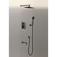Sen tắm âm tường Bancoot SC 6005