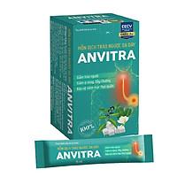Hỗn dịch trào ngược dạ dày Anvitra