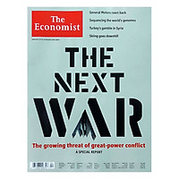 The Economist: The Next War - 04
