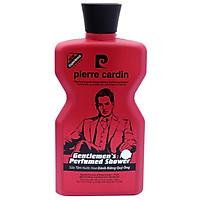 Sữa tắm nước hoa Pierre Cardin Gentlemen - 180g