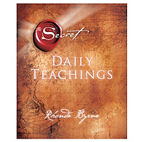 The Secret Daily Teachings Hardcover