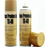 Combo 10 chai xịt vệ sinh sên, chống rỉ sét, kháng nước  Himax Premium Lub TS-40 450ml