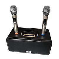Loa Kéo Cầm Tay Beatbox Mini KS360ME - Hàng nhập khẩu