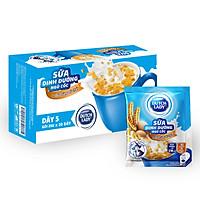 Thùng Sữa Dinh Dưỡng Ngũ Cốc Dutch Lady Cô Gái Hà Lan