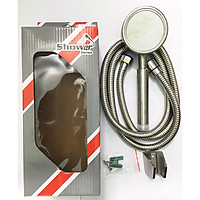Vòi sen tăng áp inox 304 E7-STA304