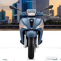 Xe máy Piaggio Medley 125 2020 STANDARD E3 - XANH