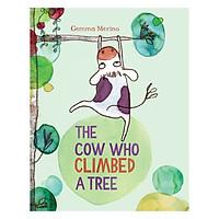 The Cow Who Climbed A Tree